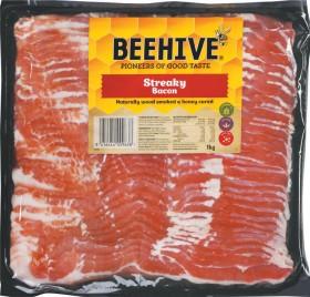 Beehive-Streaky-Bacon-1kg on sale
