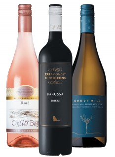 Oyster-Bay-750ml-Excludes-Pinot-Noir-Sparkling-Cat-Amongst-The-Pigeons-750ml-or-Grove-Mill-750ml-Excludes-Pinot-Noir on sale