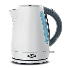Zip-Brushed-Finish-Stainless-Steel-Kettle on sale