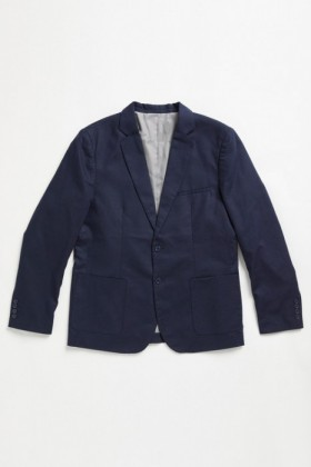 JimmyJames-Linen-Blend-Blazer on sale