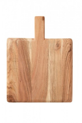 Wooden-Square-Timber-Board on sale