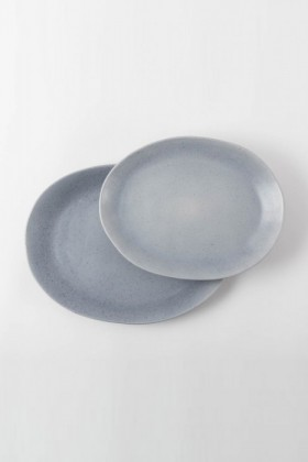 Portuguese-Ceramic-Oval-Platter on sale