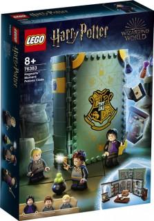 LEGO-Harry-Potter-Hogwarts-Moment-Potions-Class-76383 on sale