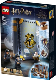 LEGO-Harry-Potter-Hogwarts-Moment-Charms-Class-76385 on sale