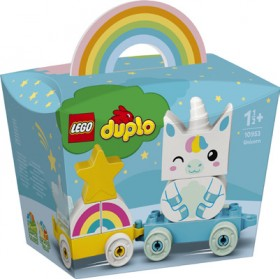 LEGO-Duplo-My-First-Unicorn-10953 on sale