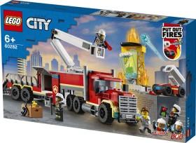 LEGO-City-Fire-Command-Unit-60282 on sale