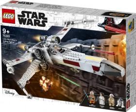 LEGO-Star-Wars-Luke-Skywalkers-X-Wing-Fighter-75301 on sale