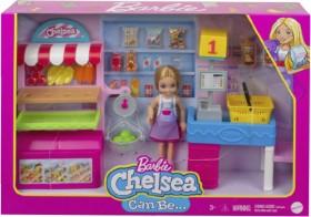 Barbie-Chelsea-Supermarket-Playset on sale
