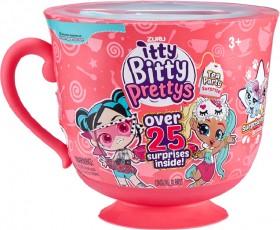 Zuru-Itty-Bitty-Prettys-Series-1-Big-Tea-CupPlayset on sale