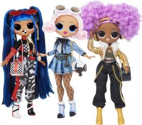 LOL-Surprise-OMG-3.8-Doll-Assortment on sale