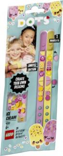 LEGO-Dots-Ice-Cream-Besties-Bracelets-41910 on sale