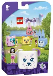 LEGO-Friends-Emmas-Dalmatian-Cube-41663 on sale