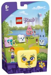 LEGO-Friends-Mias-Pug-Cube-41664 on sale