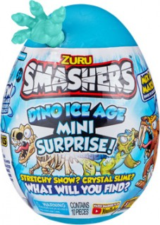 Zuru-Smashers-Series-4-Ice-Age-Dino-Surprise-Small-Egg on sale