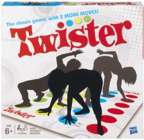 Twister on sale
