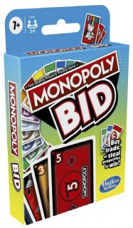 Monopoly-Bid on sale