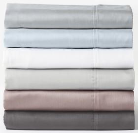 Luxury-Living-500-Thread-Count-Cotton-Sheet-Set on sale