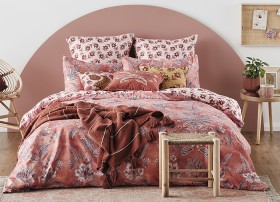 NEW-Ombre-Home-Wildflower-Duvet-Cover-Set on sale