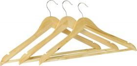 Wooden-Coat-Hangers-20-Pack on sale