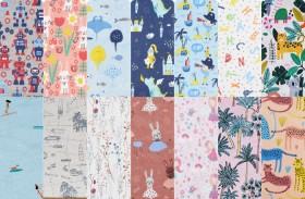 Multipurpose-Cotton-Fabrics on sale