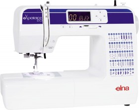Elna-Experience-510-Sewing-Machine on sale