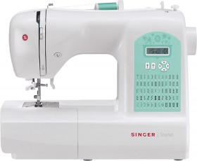 Singer-6660-Starlet-Sewing-Machine on sale