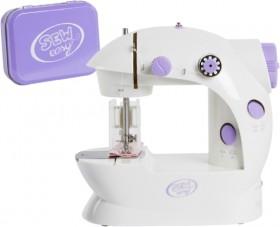 Sew-Easy-Toy-Sew-Machine on sale