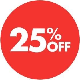 25-off-Cricut-Foil-Transfer-Kits-Foil-Sheets on sale