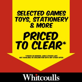 Selected-Games-Toys-Stationery-More-Priced-to-Clear on sale