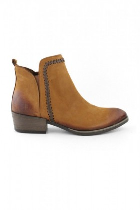 Bueno-Lisa-Ankle-Boot on sale