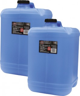 SCA-25L-Cube-Water-Can on sale