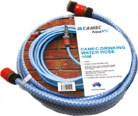 Camec-Drinking-Hose-10m-x-12mm on sale