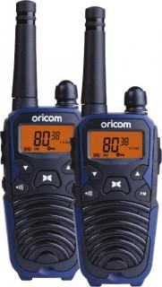Oricom-2W-UHF-CB-Radio-Twin-Pack on sale