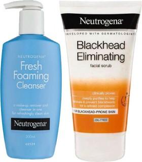 Up-to-50-off-RRP-Neutrogena-Skincare-Range on sale