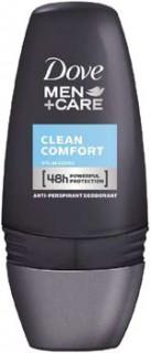 Dove-Men-Antiperspirant-Roll-On-Deodorant-Cool-Fresh-50mL on sale
