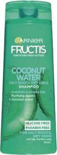 Garnier-Fructis-Coconut-Water-Shampoo-400mL on sale