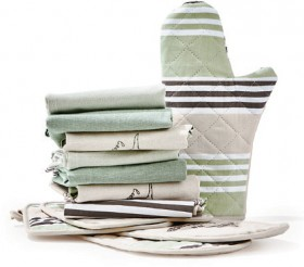 Just-Home-Veggie-Patch-Pot-Holders-Oven-Mitts-Apron-Tea-Towels on sale