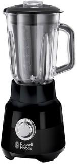 Russell-Hobbs-Matt-Black-Desire-Blender on sale