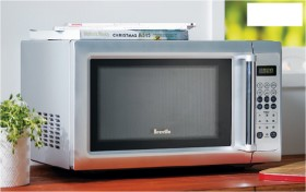 Breville-The-Easy-As-25L-Microwave on sale