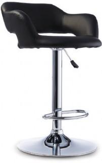 Osuna-Black-Bar-Stool on sale