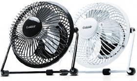 Goldair-10cm-USB-Desk-Fans on sale