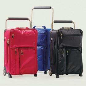 International-Traveller-Ultimate-49cm-Cabin-Bags on sale