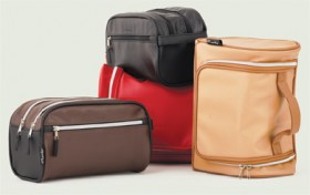 Mambo-Faux-Leather-Toiletry-Kits-Organisers on sale