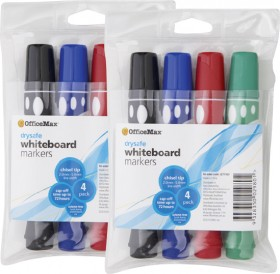 OfficeMax-Whiteboard-Markers on sale