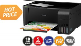 Epson-EcoTank-Expression-ET-2710-A4-Inkjet-Multifunction-Printer on sale