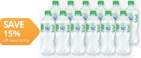 Pure-NZ-Water on sale