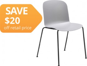 Adapt-Visitor-Chair on sale