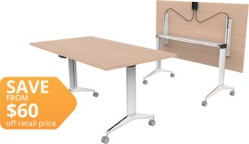 Boost-Flip-Top-Table on sale