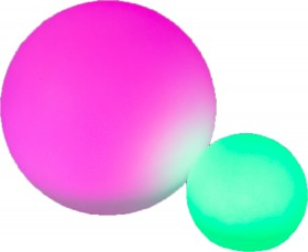 Colour-Changing-Solar-Ball-Lights on sale