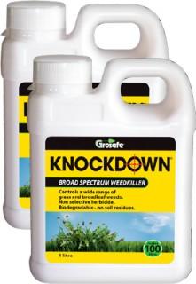 Grosafe-Knockdown-Weedkiller-1-Litre on sale